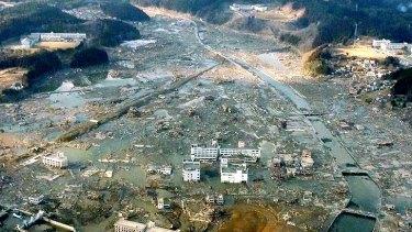 Swamped: Minamisanriku.