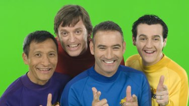 A bit rich...the Wiggles have alienated their fans.
