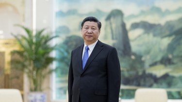 Details of holdings of Chinese President Xi Jinping are also in the papers.