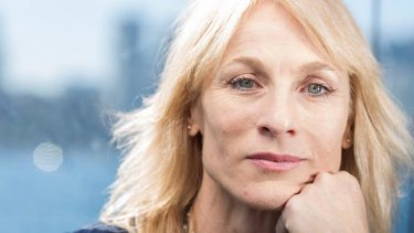 Angie Milliken's Australian stage comeback continues with the Sydney Theatre Company's <i>The Effect</i>.
