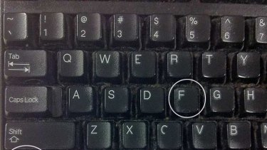 Only one in 10 know what Ctrl-F does - here are shortcuts