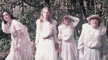 The riddle at the heart of <i>Picnic at Hanging Rock</i> is as obscure now as it was when the film was made.