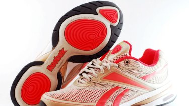 fdfef7f0d363aa Unsubstantiated fitness claims ... Reebok EasyTone shoes.