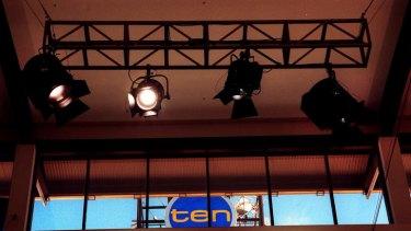 Investor spotlights will now focus on Ten.