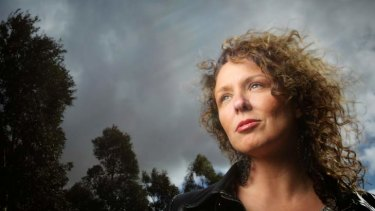Melbourne-based artist Bindi Cole.
