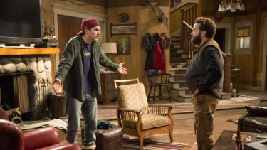 "Netflix has expanded its original content beyond heady dramas and quirky comedies with sitcoms such as ""The Ranch"" with Ashton Kutcher and Danny Masterson."