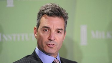 Daniel Loeb, CEO of Third Point LLC, is campaigning to have Yahoo CEO Scott Thompson ousted.