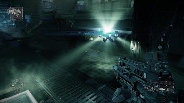 killzone shadow fall game movie