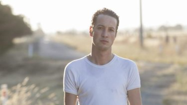 Marlon Williams: 'My hope is that my voice is the binding thread on these very different songs.'