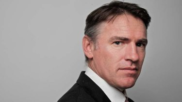 Independent MP Rob Oakeshott has lashed the Coalition over its pursuit of a no-confidence motion.