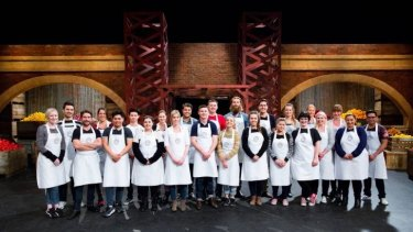 All about the cooking: <i>MasterChef</i>'s 2015 contestants.