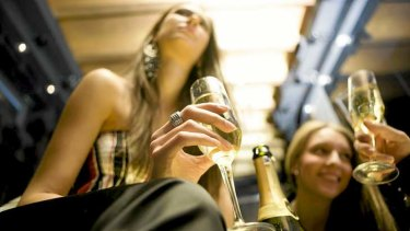 GENERIC  champagne drinking blurred good looking young women gen y women  Nightlife  Champagne  Bar  Women  Wine  People  Night  Pub  Friendship  Group Of People  Drink  Group of Objects  Glass  Champagne Flute  Defocussed  Celebration  Smiling  Young Adult  Macro  Indoors  Human Hand  Adults Only  Celebratory Event  Adult  Only Women  Alcoholic Drink  Holding  Three Objects  Wine Bottle  Enjoyment  White Wine  Female  Leisure  Image  Togetherness  Horizontal  Reflection  Three People  Photography  Low Angle View  Half Full  Sharing  Bonding  Transparent  Liquid  Colour  Only Young Women  Real People  Close-Up  Young Women  Small Group Of People  Small Group of Objects  Differential Focus