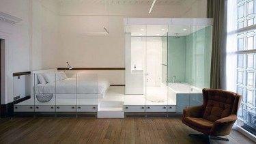 Open Plan Bathrooms The Worst Design Concept Ever