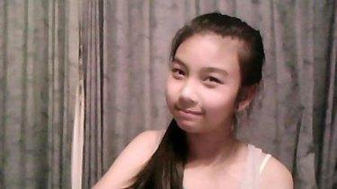 "Siriyakorn ""Bung"" Siriboon has been missing since 2011."