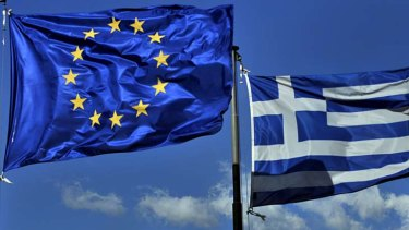 Devaluation would allow Greece to acheive a price-level decline relative to its trading partners.