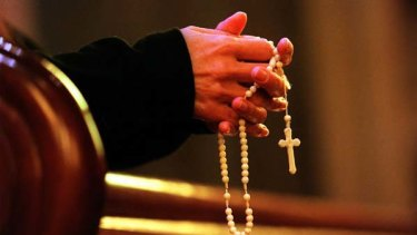 The Catholic Church's process for handling the victims of sexual abuse by clergy members has left many victims unhappy.