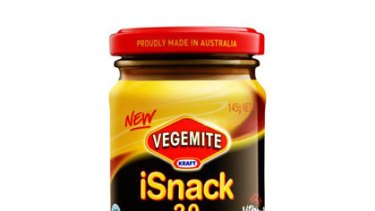 Consumers aren't happy little vegemites with the new name of Kraft's cream cheese and Vegemite blend.