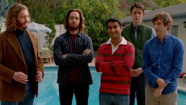 Watch the trailer for Season 1 of HBO's Silicon Valley.
