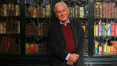 Biographer Peter Fitzpatrick tells the interwoven stories of Frank Thring snr and Frank Thring jnr.