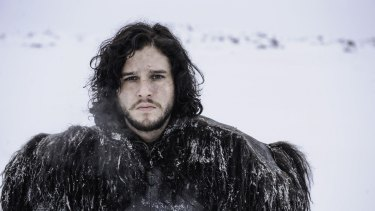 ... and Jon Snow?