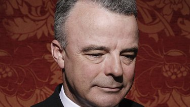 Dr Brendan Nelson ... set to announce he will leave Parliament before the next election.