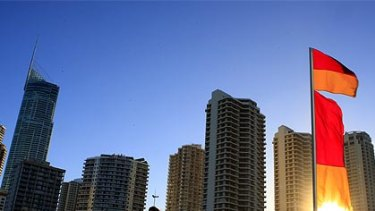 Properties in Surfers Paradise, Southport and Labrador are tipped to be in demand.