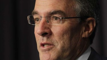 Concedes proposed changes may not have struck the right balance: Attorney-General Mark Dreyfus.