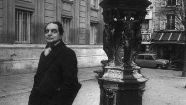 The clarity of Italo Calvino's imagery is evident in his letters.