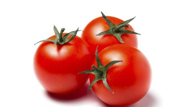 Sundrop Farms grows tomatoes and capsicums using solar thermal technology.