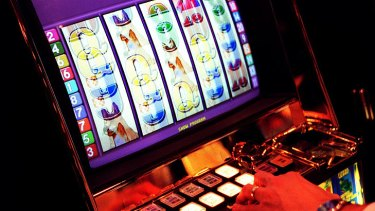 Productivity Commission figures suggest 115,000 Australians are gambling addicts.