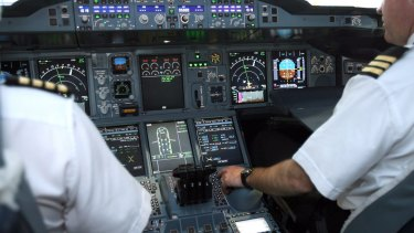 Saving on pilots: Airbus is looking to develop autonomous aircraft, helping cut costs for carriers