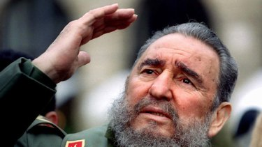 Former Cuban leader Fidel Castro says Copenhagen ignored the concerns of South American and Caribbean countries.