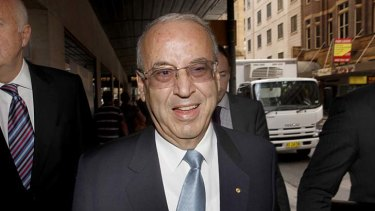 """""""Labor can change and be that party again. Or it can be the party of Eddie Obeid."""""""