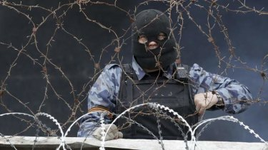 Will the Ukraine crisis escalate? Probably not, says Capital Economics.