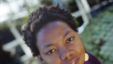Man Booker finalist: NoViolet Bulawayo is a guest at this year's Melbourne Writers Festival.