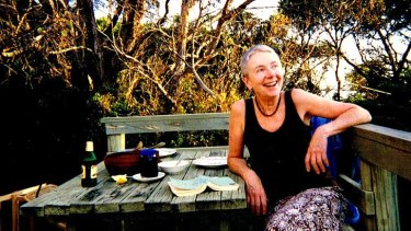 Passionate: Jill Kitson gave unbridled devotion to her interests.