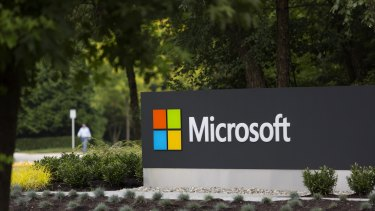 """Microsoft is convinced it must """"invest in protecting customers' information"""" from a wide range of threats."""