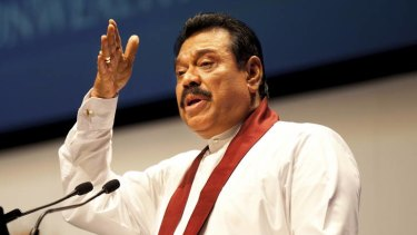 Amnesty International has highlighted human rights abuses in Sri Lanka under the regime of President Mahinda Rajapaksa.