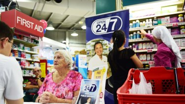 The recently released Harper competition review has recommended sweeping changes to how Australian pharmacies operate.