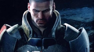 Mass Effect 3 ... some gamers are unhappy with the trilogy's ending.