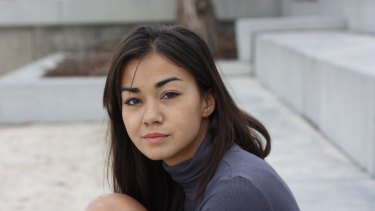 Mia Ayliffe-Chung had been in Townsville less than two weeks before she was killed.