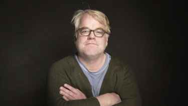Philip Seymour Hoffman died of a heroin overdose in 2014.