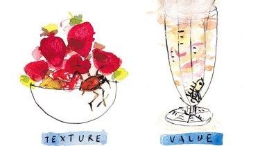 Illustration: Robin Coucher