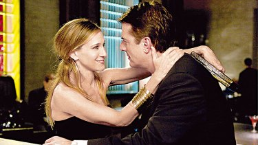 Do you suffer from Mr (or Ms) Big syndrome a la <i>Sex and the City's</I> Carrie Bradshaw?
