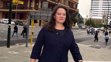 Three of Gina Rinehart's four children have taken her to court to remove her as a trustee of the family trust.
