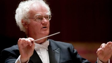 Conductor Richard Gill: Commissioned works for the centenary project came from both sides of the Tasman.