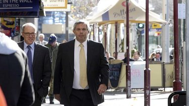 Former CEO Phil Green will walk away financially unscathed.