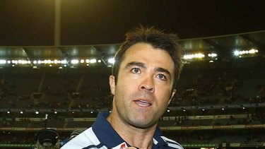 Chris Scott after Geelong defeated St Kilda in round one.