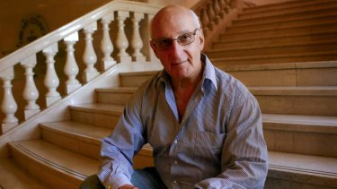 David Malouf's temperament as a writer is perhaps closest to Patrick White's.