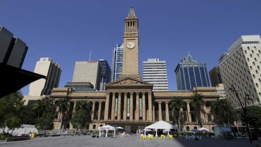 Brisbane City Council is set to release its 2013-14 budget.